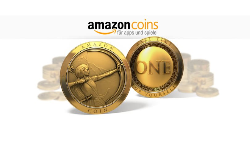 Amazon Coins - Guide