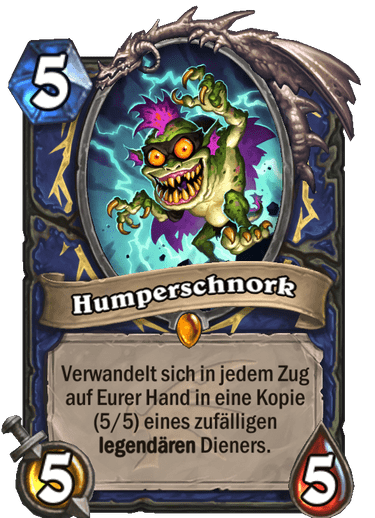 Humperschnork